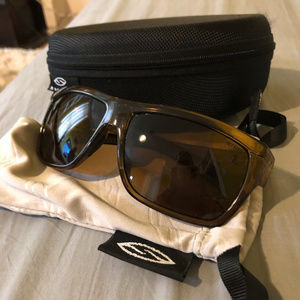 Smith Optics Mastermind/Whisky Sunglasses